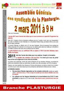 Plasturgie Fnic Federation Nationale Des Industries Chimiques