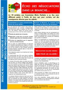 Negoce Et Services Medico Technique Fnic Federation Nationale